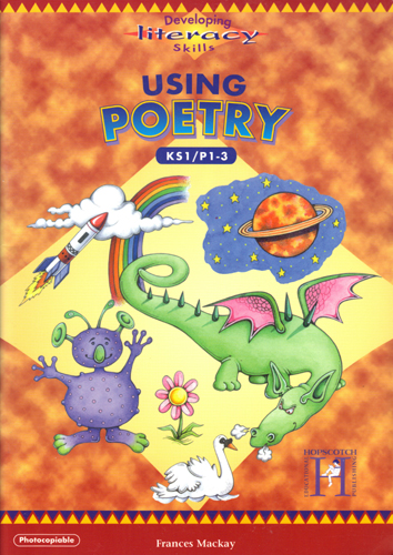 Developing Literacy Skills Using Poetry