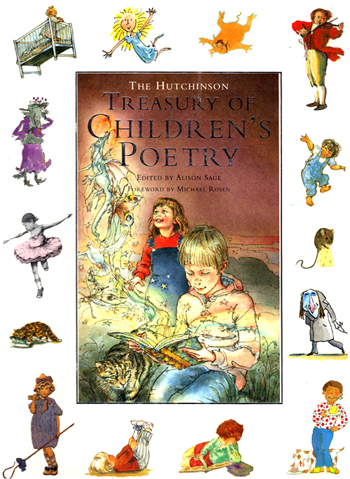Hutchinson Treasury of Children's Poetry
